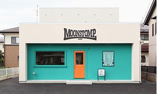 ムーンストンプ(MOON STOMP)